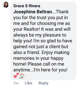 grace rivera realtor
